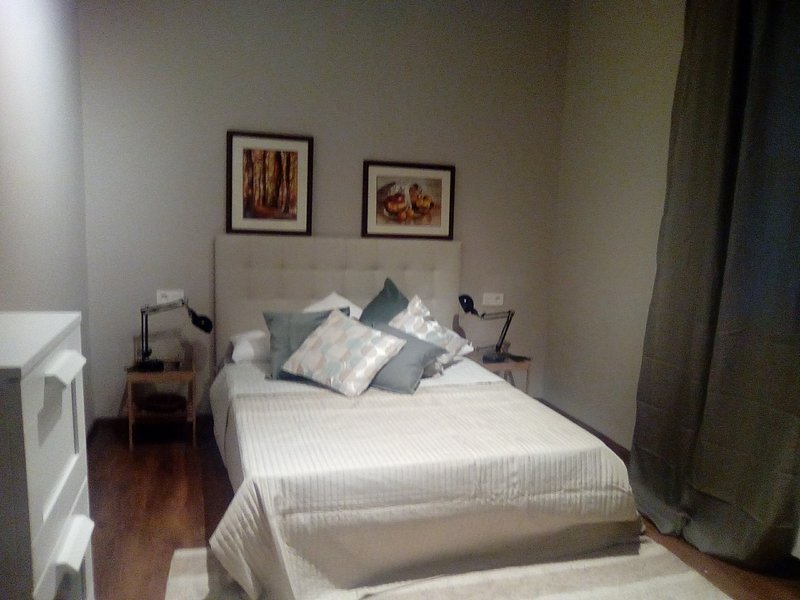 Beautiful apartment in Bilbo & Wifi, holiday rental in Barakaldo