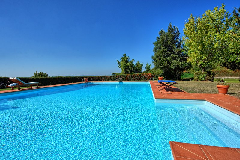 Gello Villa Sleeps 2 with Pool and Air Con - 5241642, holiday rental in Antria