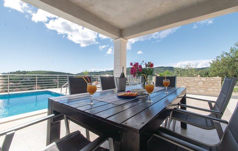 Holida home Alen, vacation rental in Vela Luka