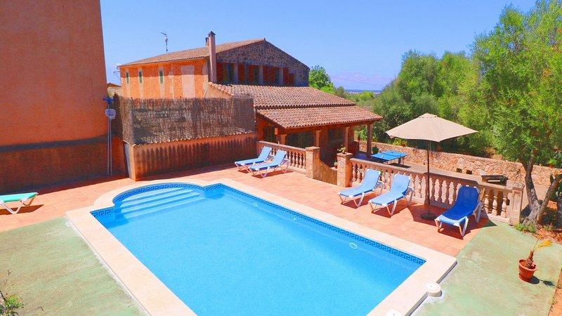 Finca Agnes - Mallorca - Spain