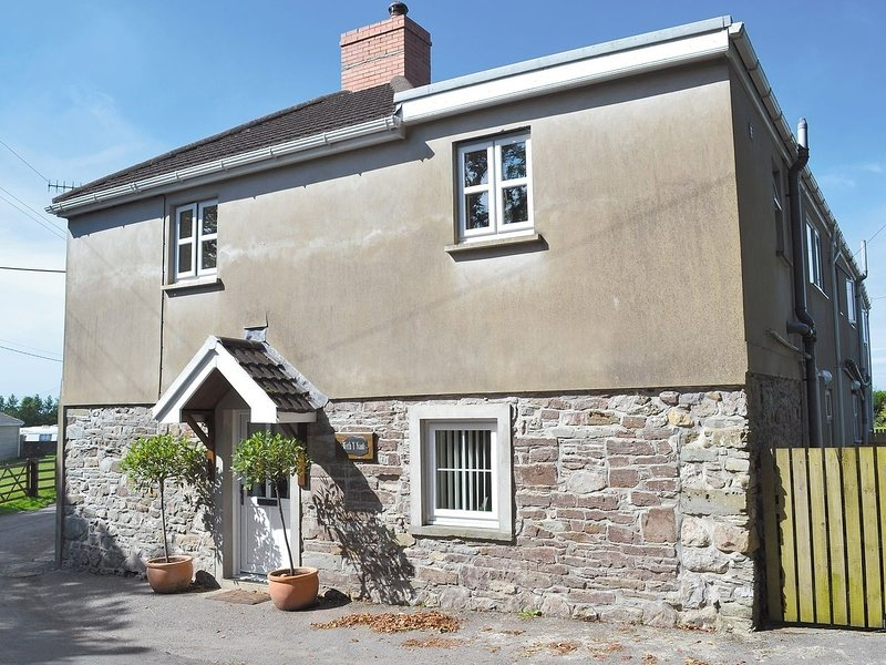 Wrth Y Nant Cottage, location de vacances à Ferryside