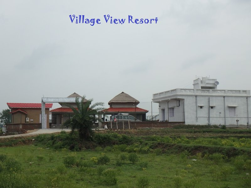 Village View Resort (Approved by Ministry of Indian Tourism), holiday rental in Bolpur