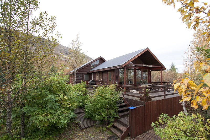 Wonderful and spacious cabin on the Golden Circle, holiday rental in Laugarvatn