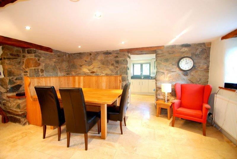 Ty Newydd Cottage, holiday rental in Capel Curig