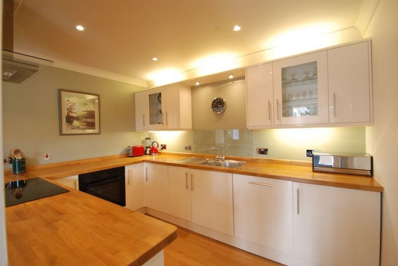 Plas Arfon Cottage, vacation rental in Llanfairfechan
