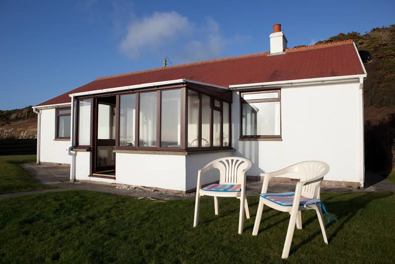 The Haven House, holiday rental in Isle of Whithorn