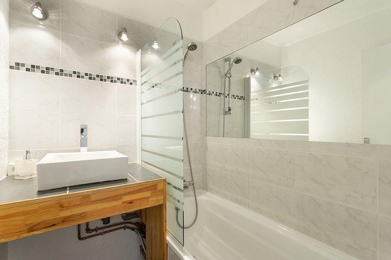 Apartment Jonquille 2C Chalet in Chamonix