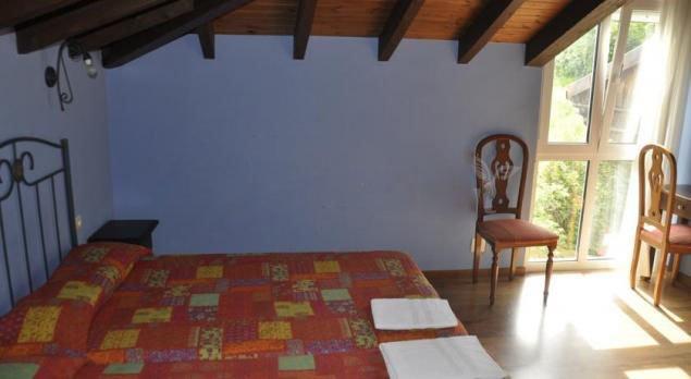 Pension Solis 2, holiday rental in Tornin