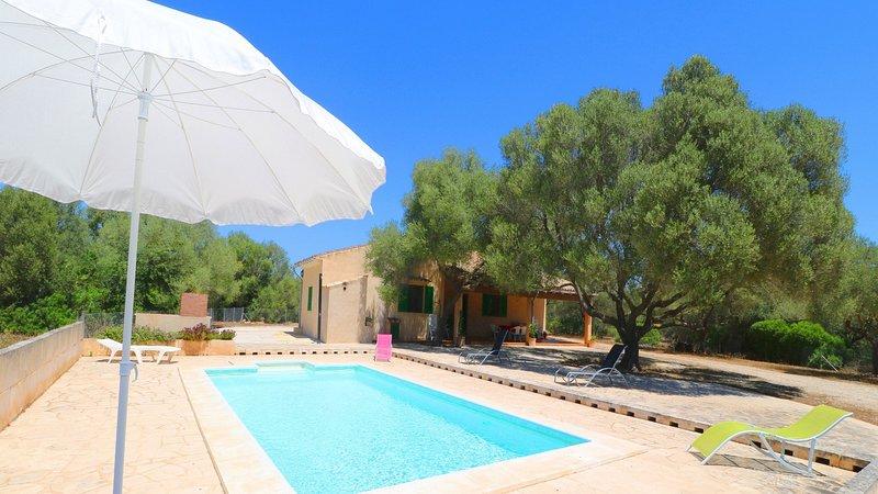 Finca Cecilia - Mallorca - Spain