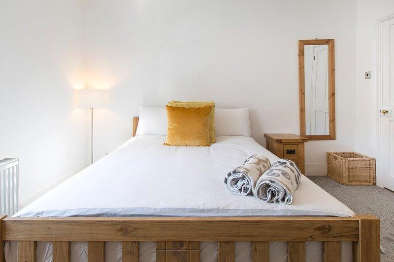 Sleep & Stay Oxford - Beautiful Town House, vacation rental in Stanton Saint John