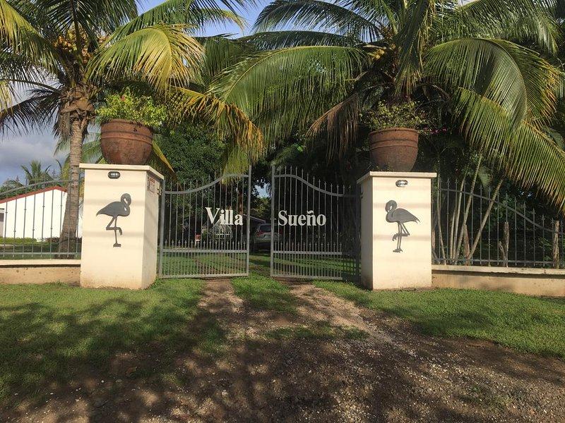 Villa Sueño Potrero, location de vacances à Playa Potrero