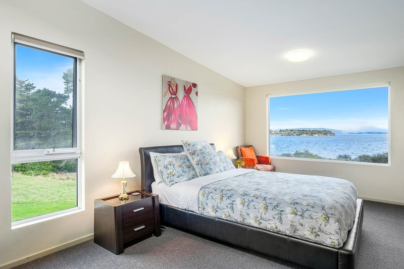 Manfield Seaside Bruny Island, vacation rental in Alonnah