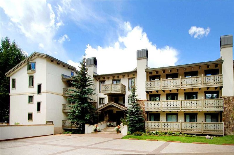 Villa Cortina #150, vacation rental in Vail