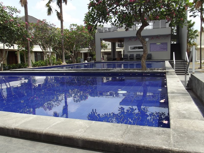 Three Bedrooms House with a Pool, holiday rental in Banguntapan
