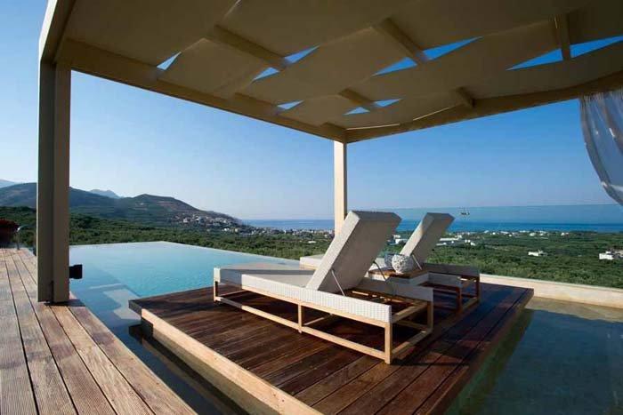 Villa Filira, vacation rental in Kolymbari