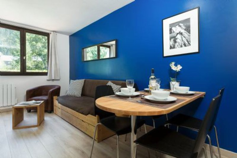 Apartment Jonquille Terrasse Chalet in Chamonix