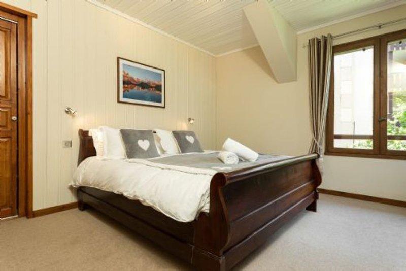 Chalet Villa Loppe, holiday rental in Chamonix