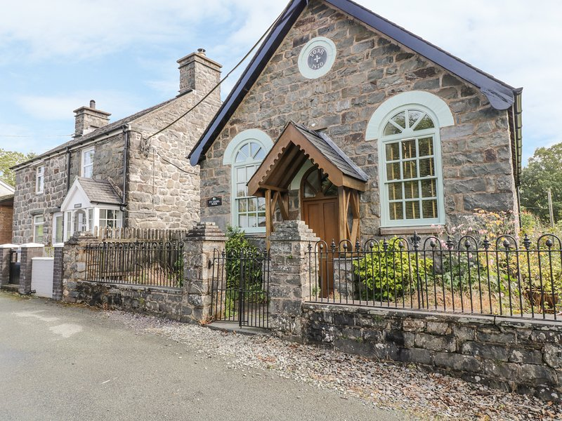 Ty Capel Soar, Cemmaes, vakantiewoning in Llanbrynmair