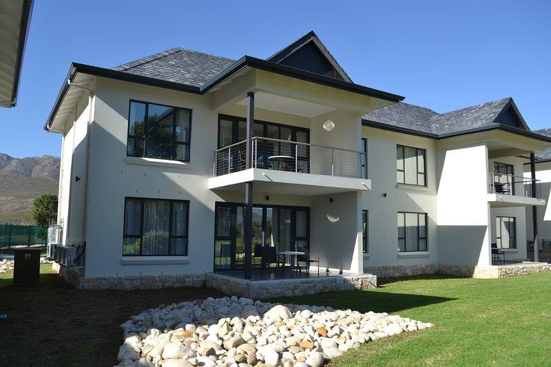Pearl Valley Suite 504, aluguéis de temporada em Wellington