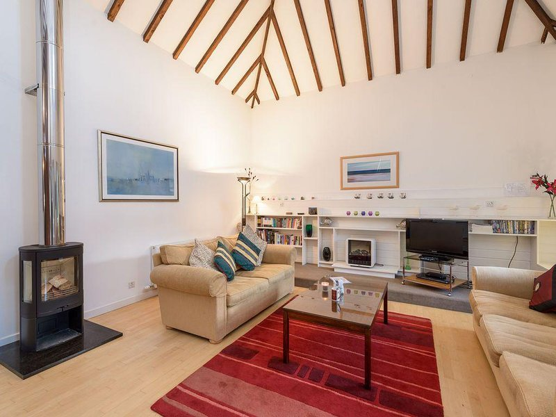 Printer`s Place, holiday rental in Whitekirk
