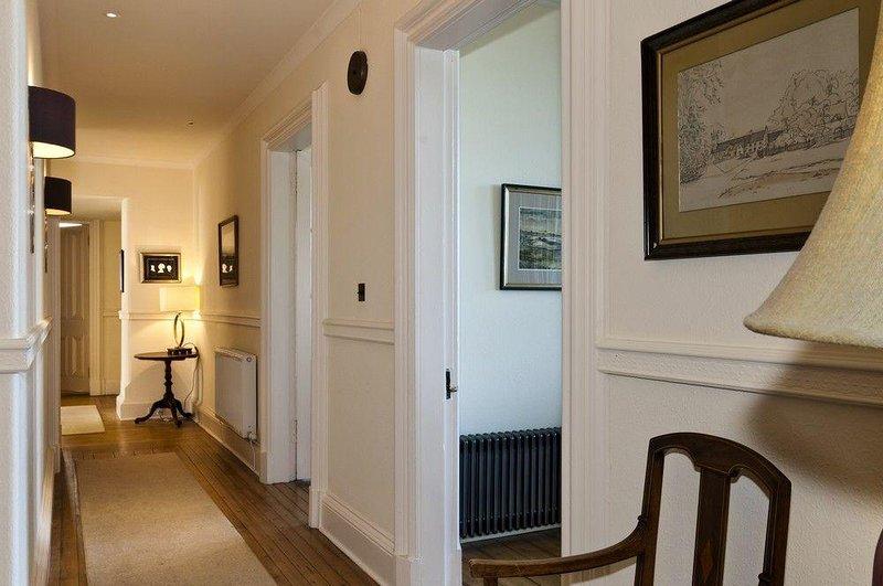 Moresby-Beautiful 3-Bed Apartment in North Berwick, holiday rental in Dirleton