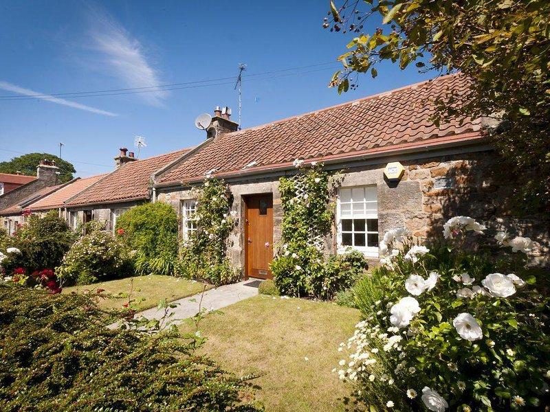 Greylag Cottage, holiday rental in Aberlady