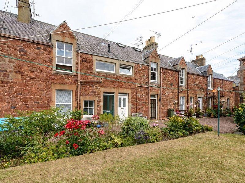 Kittiwake Apartment, holiday rental in East Lothian