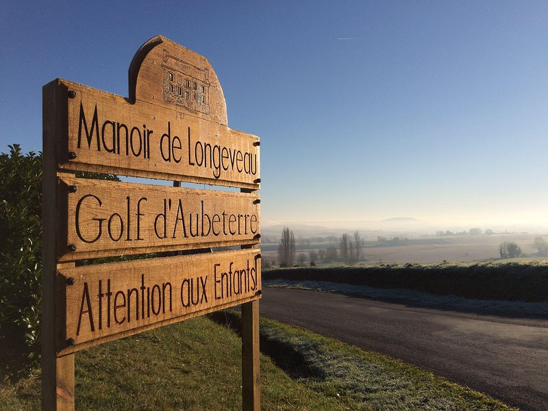 L'Amandier, holiday rental in Charente