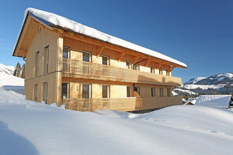 Alpine Tauplitz  Appartements - Ski in Ski out, location de vacances à Bad Mitterndorf