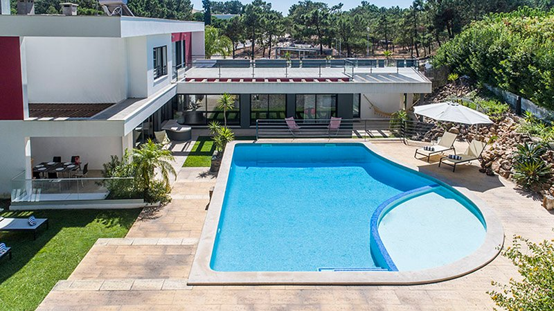 Villa Paraiso, holiday rental in Setubal District