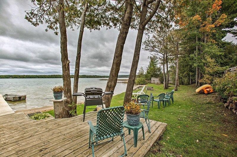 Prenota questa casa vacanza per una fuga estiva perfetta!