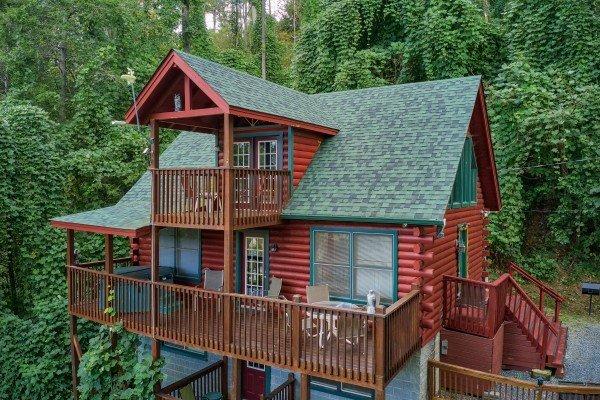 shiloh updated 2018 3 bedroom cabin in gatlinburg tripadvisor rh tripadvisor com