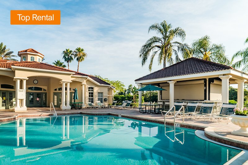 Sweet Home Vacation Rentals, Top Resorts Florida Emerald Island