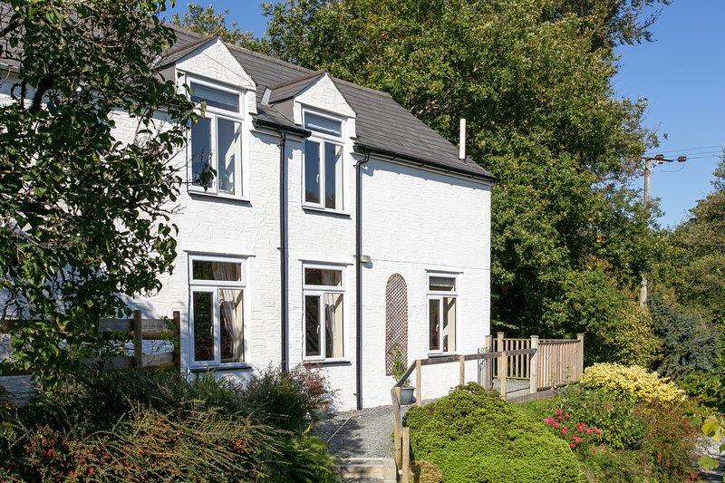 Drovers' Cottage, casa vacanza a Chillaton