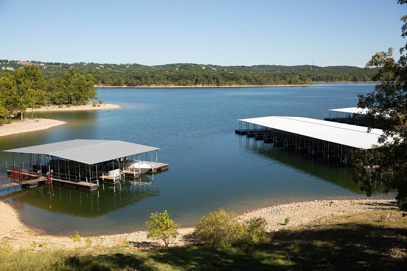 Silver Dollar City Lakeside Retreat, vacation rental in Indian Point
