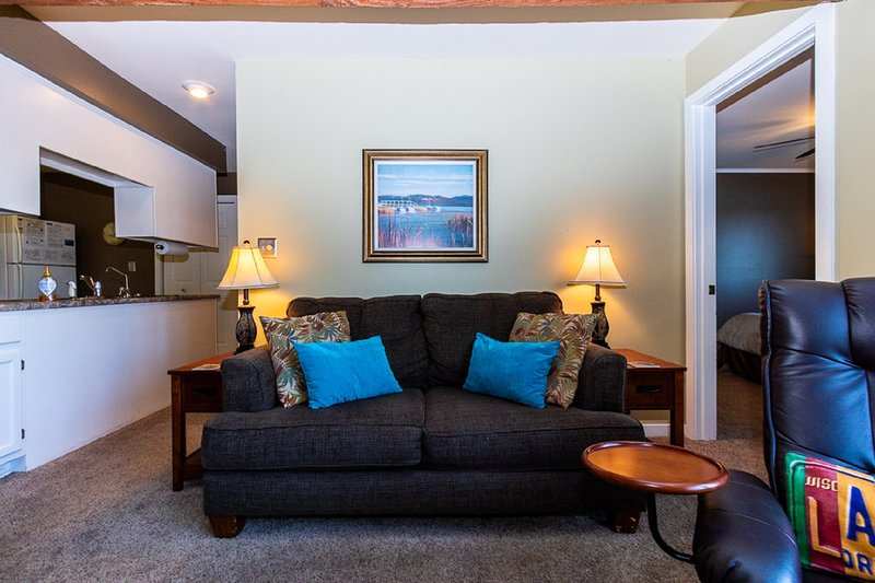 Knolls 0334, vacation rental in Osage Beach