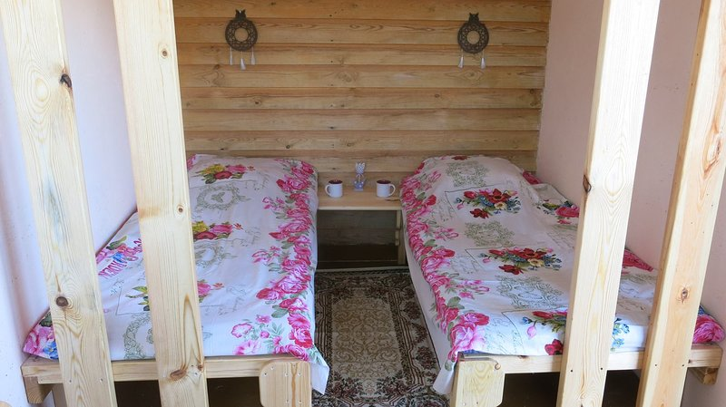 Бела тара, holiday rental in Siberian District