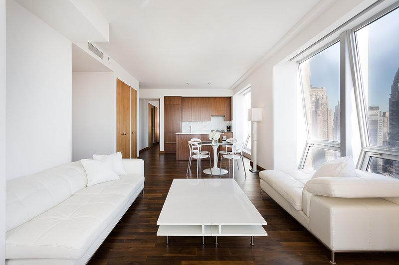 Midtown Jewel Opal, 2 BR Apartment near Empire State Building