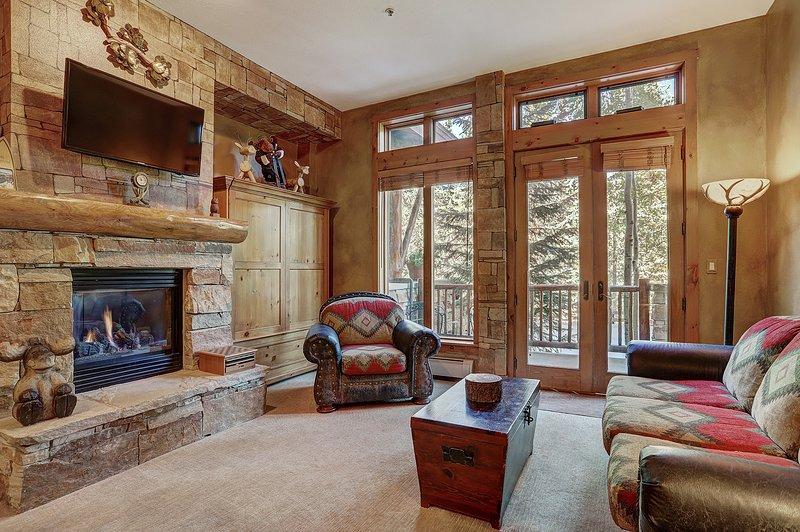 SkyRun Property - '3057 The Timbers' -