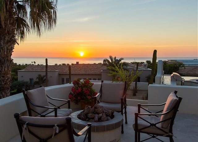 Summer Special 10% off Oceanview in Cabo del Sol Walking to the Beach, holiday rental in Potrero