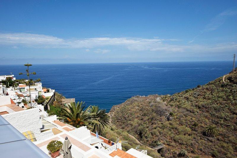 Tropicana, vacation rental in Los Realejos