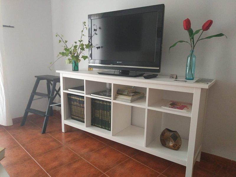 Apartamento Turístico La Catamusa, aluguéis de temporada em Extremadura