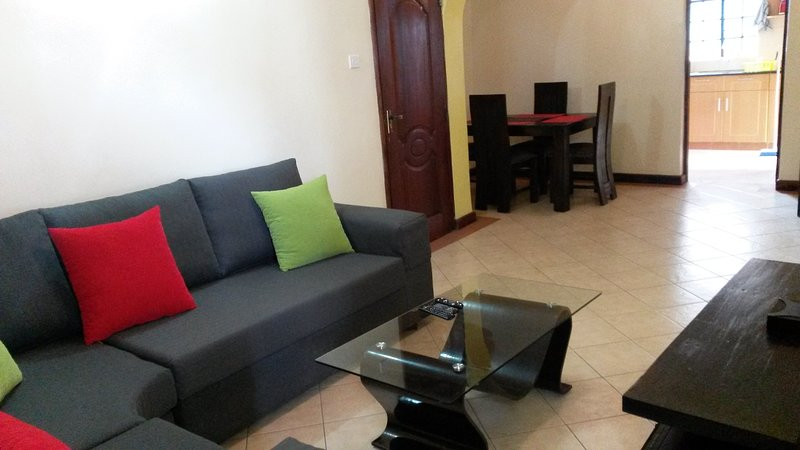 Super Furnished 2 Bedroom Apartment In Nairobi South B Mombasa Theyellowbook Wood Chair Design Ideas Theyellowbookinfo