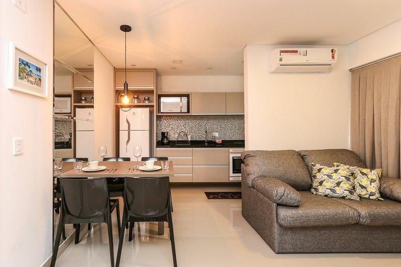 7th0804, vacation rental in Curitiba
