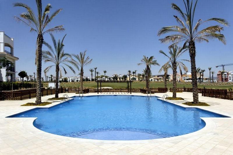 Casa Melanie - A Murcia Holiday Rentals Property, holiday rental in Balsicas