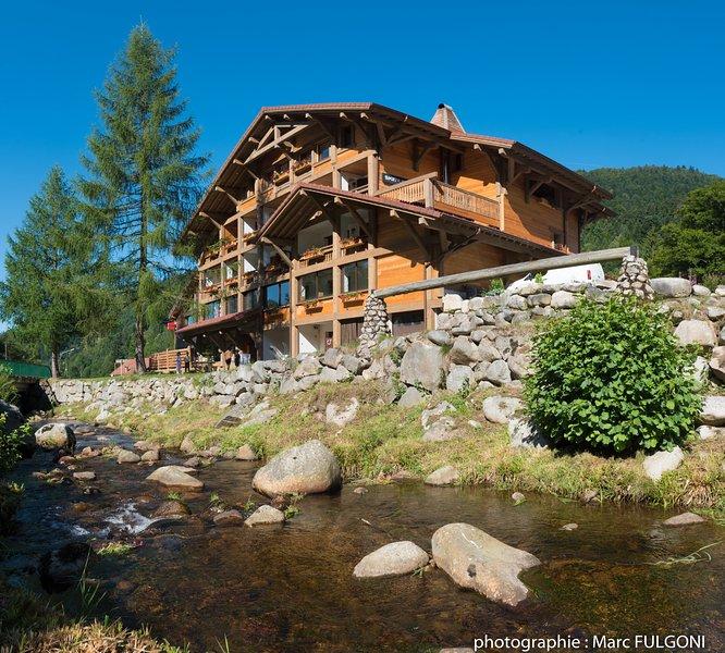 G6. Appartement premium 3/5p 42m² 1ch terrasse, holiday rental in Wildenstein