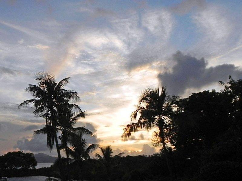 grandes recuerdos en el paraíso tropical