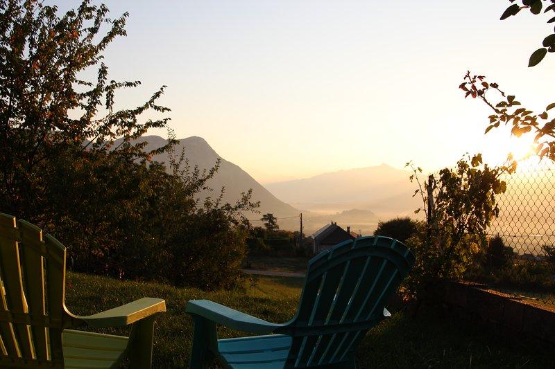 L'Apaloi ****, montagne, terrazza, vigneto