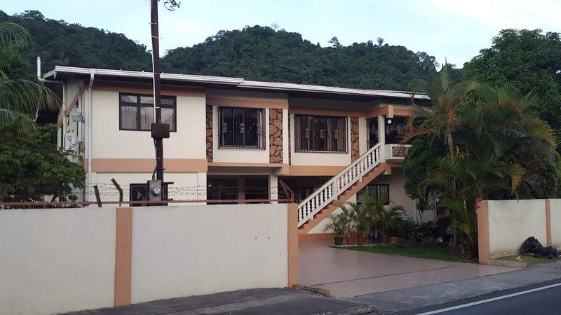 Trinidad Caribbean Getaway, holiday rental in Maracas Bay