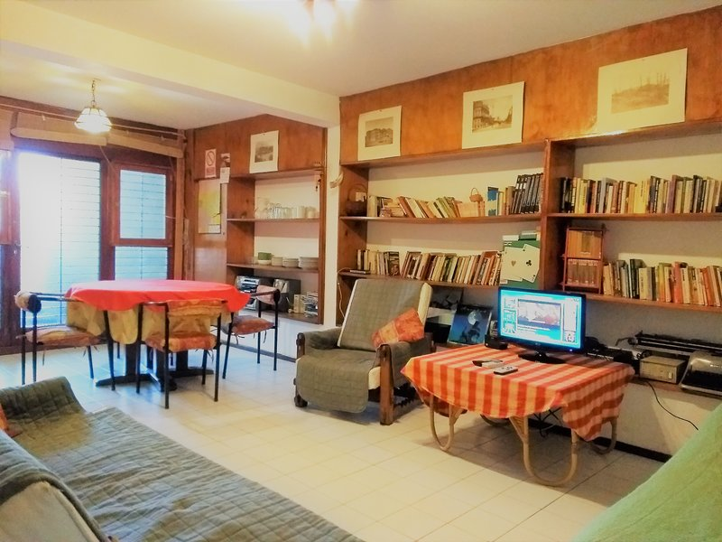 5a. GREAT APART MENDOZA, holiday rental in Cuyo
